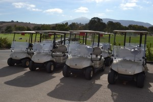 Bonita Golf Carts Tournaments