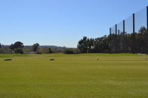 Bonita Golf Course Driving Range